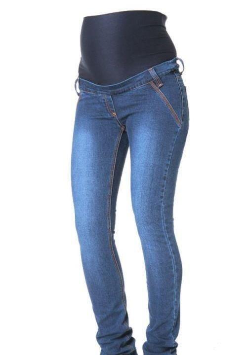 781b0a14a6e Летние джинсы для беременных купить в Москве в интернет-магазине ...
