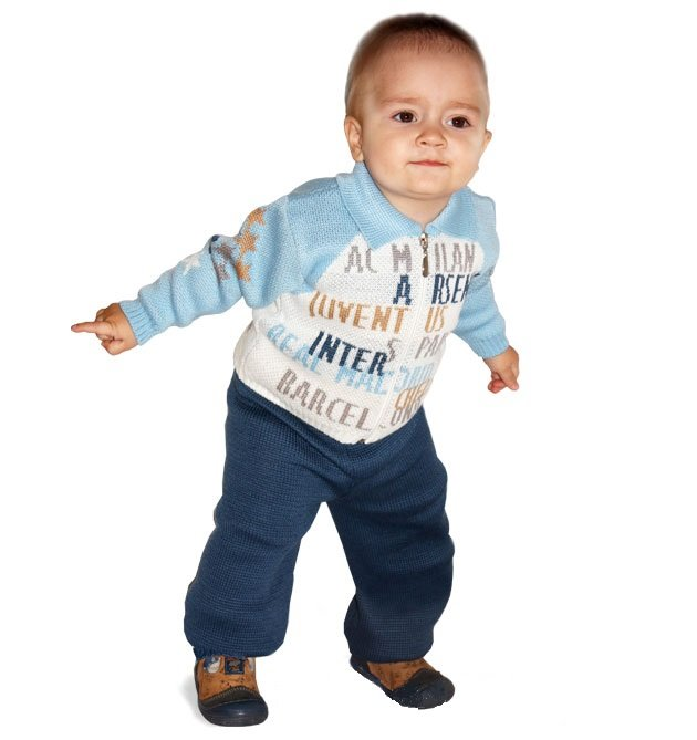 e6778a827c2 Вязаный костюм для мальчика