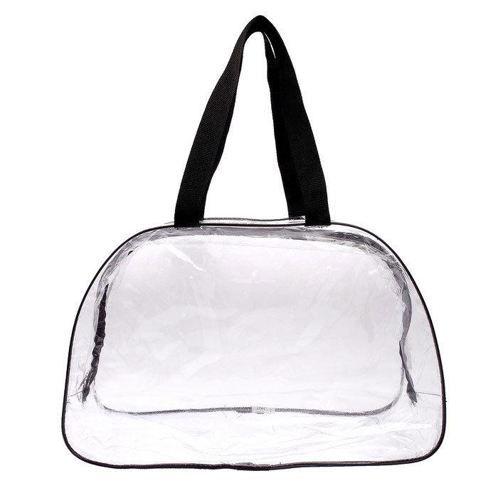 cb52e66a4dde Прозрачная сумка в роддом в интернет-магазине MamaEmma.ru