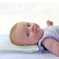 Ортопедическая подушка для новорожденного Baby Pillow Theraline