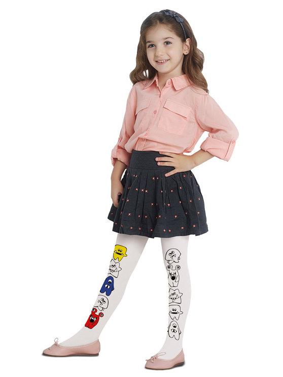 детские колготки раскраска Penty фломастеры в комплекте купить в москве в интернет магазине Mamaemma Ru
